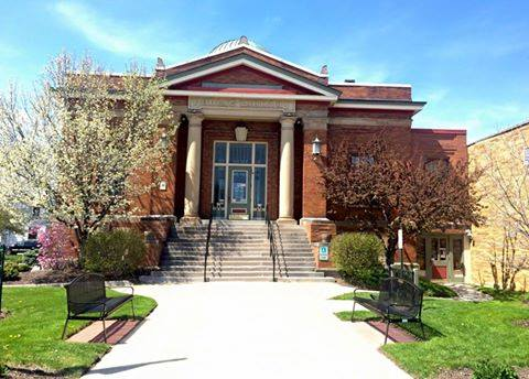norwalkPublicLibrary